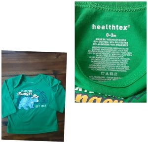 healthtex Matching Sets - Healthtex baby boy 2 -piece and Carter's baby boy